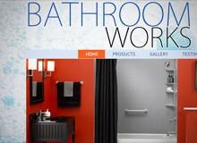 BATHROOM WORKS