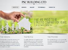PSC BUILDING